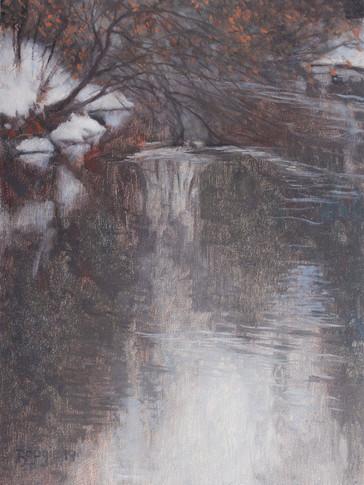 Advent River