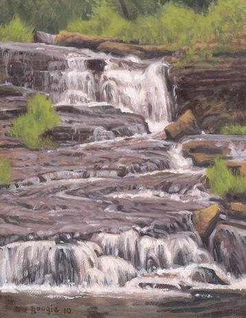 Southfork Falls