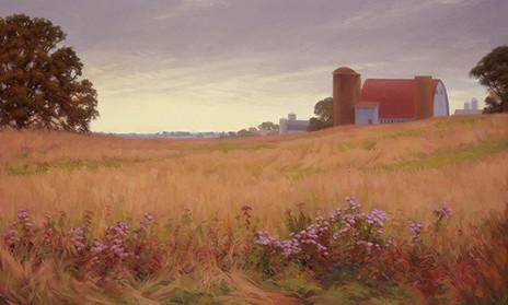 Prairie Earth