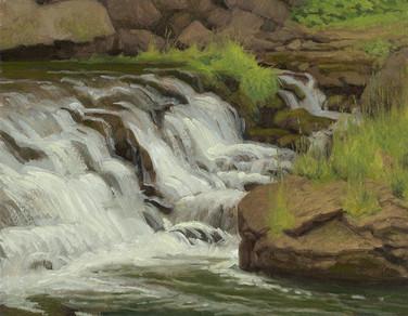 LowerFalls, Willow River