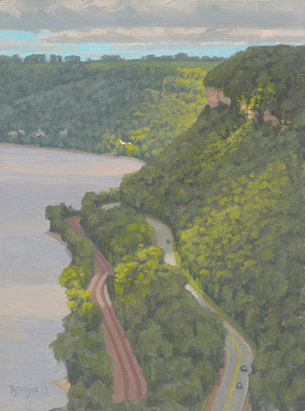 River Roads