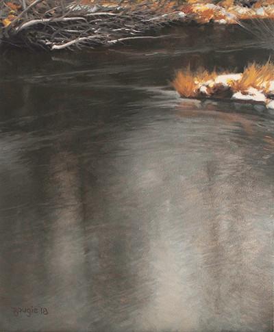 December River