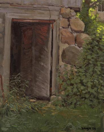 Lillian's Barn