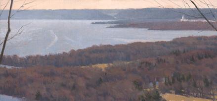 South Shore Lake Pepin