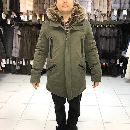 Мужские парки - куртки в Дубне