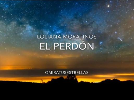 EL PERDÓN por Loliana Moratinos