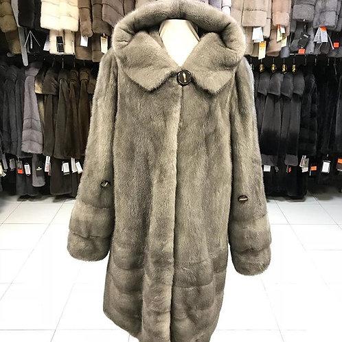 Шубы в Дубне от магазина Меховой на Тверской