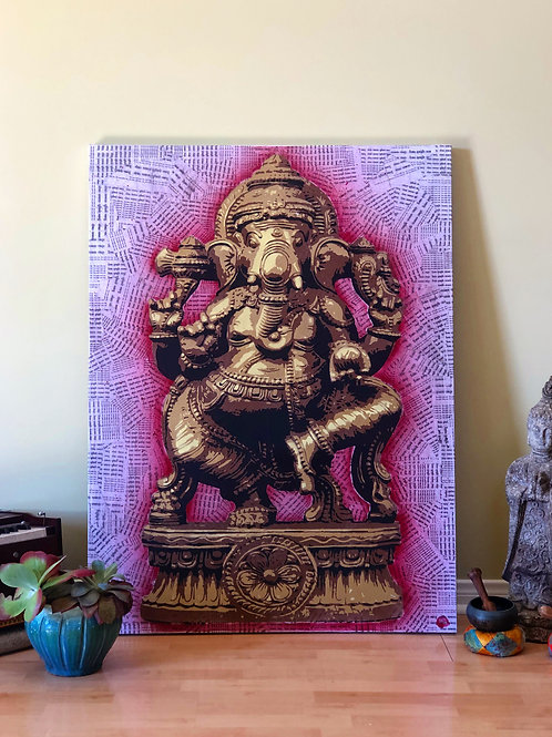 """Lord Ganesha"""