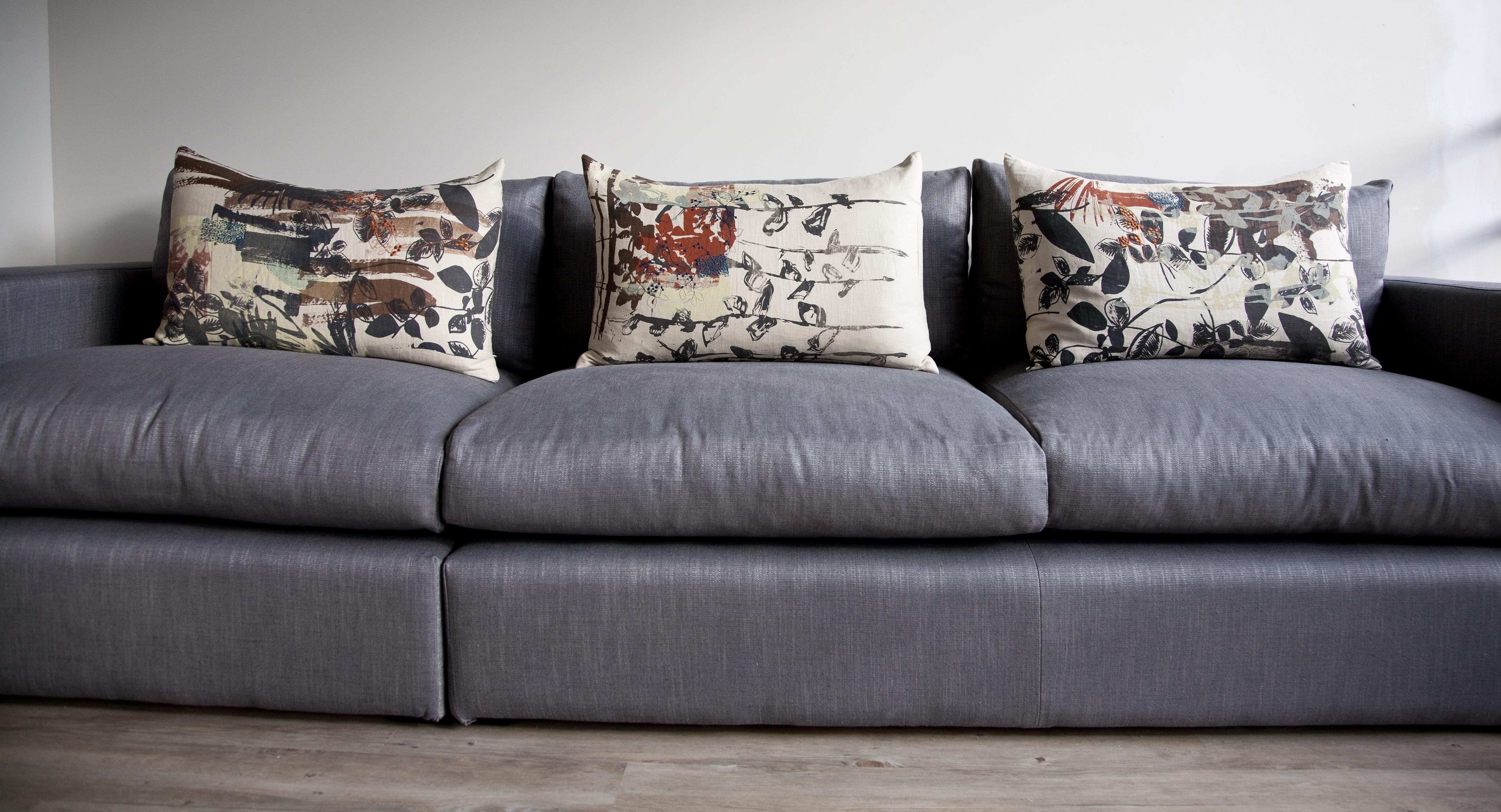 HR ch cushions
