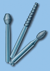 dental diamonds