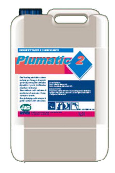 Plumatic 2 BRANQUEADOR OXIGENADO