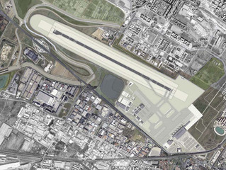 [UPDATED] Investment Arbitrations Ready to Land at Florence Airport?