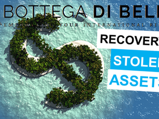 State-to-State Investment Arbitration as a Tool to Recover Misappropriated Assets Abroad
