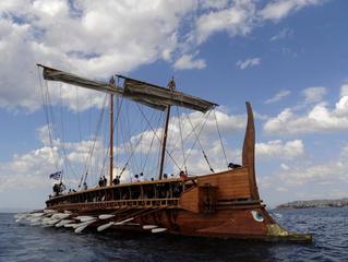 Is the Energy Charter Treaty Greece's New Trireme?