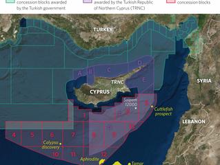 Arbitration to Fight Piracy: Greece, France, Italy, USA, Israel, Qatar, South Korea vs. Turkey