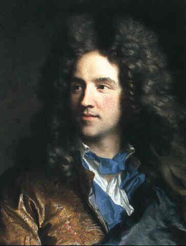 Hyacinthe Rigaud, Portrait d'un jeune homme, vers 1690, localisation actuelle inconnue