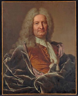 Une quatrième version du portrait du fermier général Jean François de La Porte