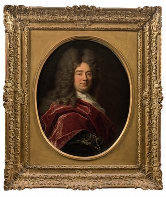 Quelques éléments nouveaux sur le portrait de François Bégon par Rigaud