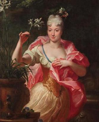 Entre Hyacinthe Rigaud et Nicolas de Largillierre : Jean Ranc