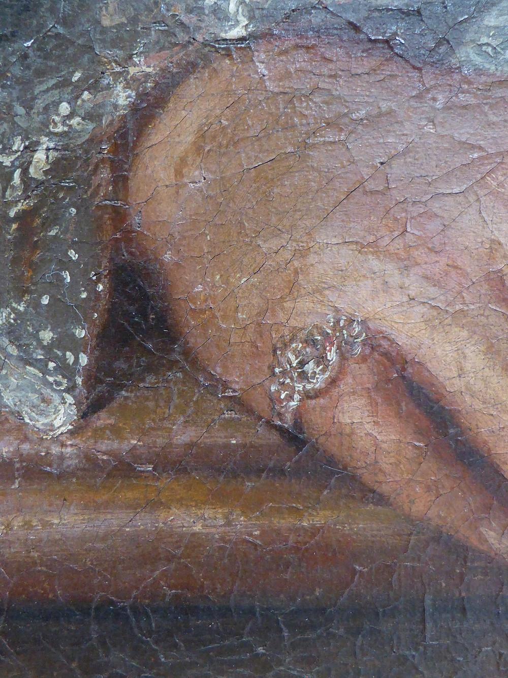 Anonyme d'après Hyacinthe Rigaud, Portrait d'un magistrat, après 1696, collection particulière