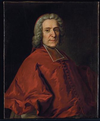 """Le portrait de ce """"prêtre et gueux"""" de Tencin"""