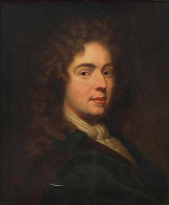 """Une nouvelle version du portrait de """"Monsieur Sarazin de Lyon"""""""