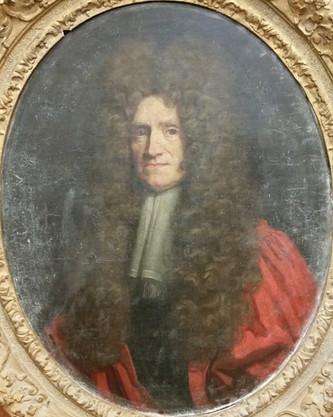 Un Angevin chez Rigaud : le portrait inédit de Messire René Gohin de La Cointerie