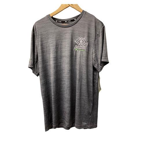 Tek Gear Grey T-shirt