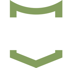 Crossfit Thrive Shield Green_White.png