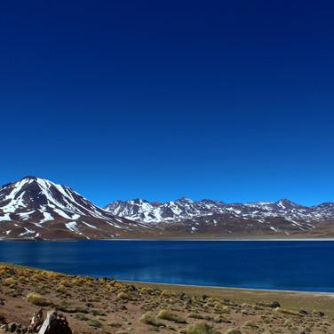 Lagoas Altiplânicas