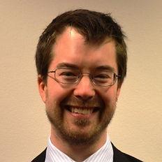Ben McPherson, Business Anayst at Intellegant