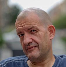 Christophe Crubilié, Program Director, Intellegant