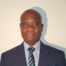 Joseph Boakai, Senior Consultant ICT at Intellegant