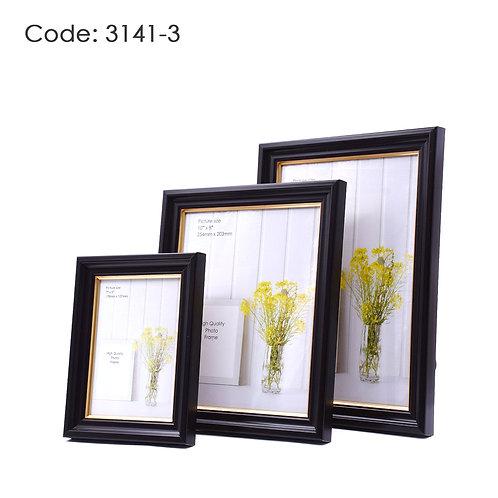 3141-3 Wooden Frame