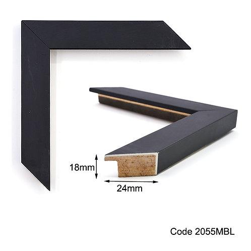 GM Black wooden frame customise