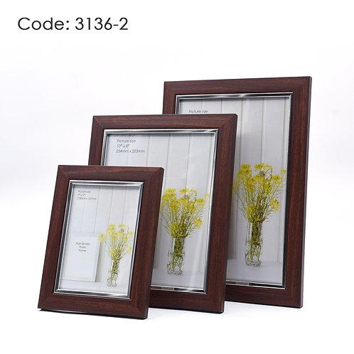 3136-2 Wooden Frame