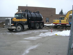 Cleanup Wheeling Park District
