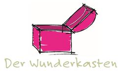 01 Logo Wunderkasten mit typo