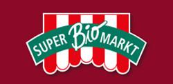 12 SuperBioMarkt logo