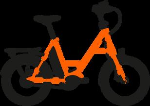 ISY orange