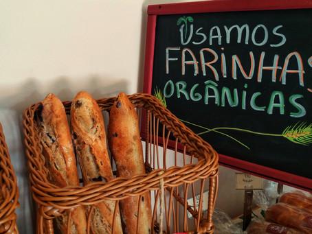 """""""Pão francês"""", ou baguette?"""
