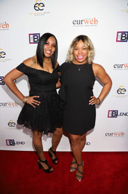 Mary Linton & Erica Jemison of The Glam Squad
