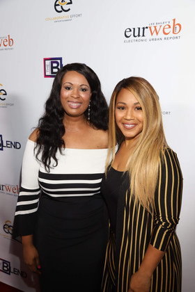 Dr. Tabatha & Erica Campbell