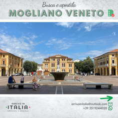 Estratto di Nascita | Mogliano Veneto