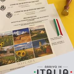 Estratto di Nascita e Matrimonio | Comune di Quinto di Treviso - Prov.Treviso