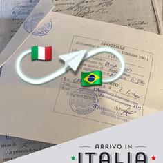 Certificato di Nascita | Comune di Galluccio - Prov. Caserta