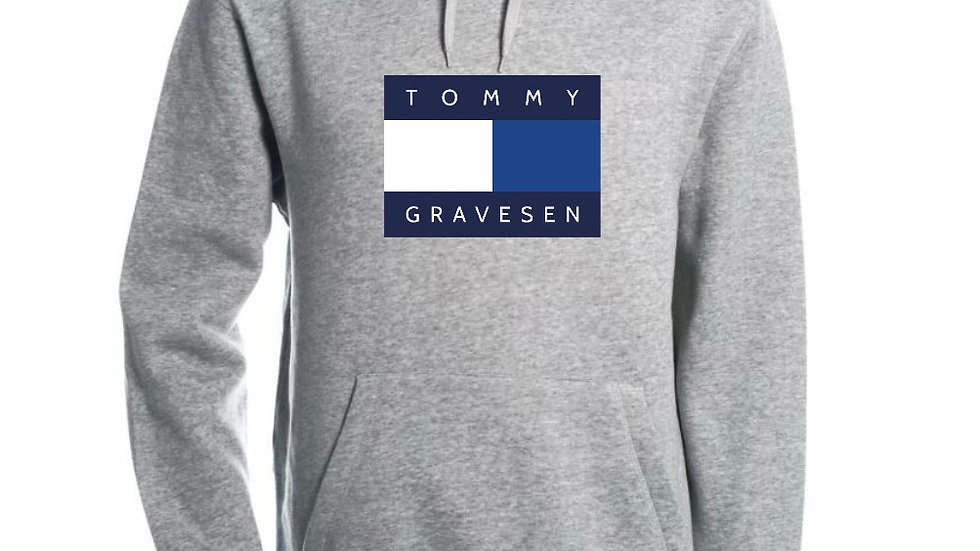 Tommy Gravesen