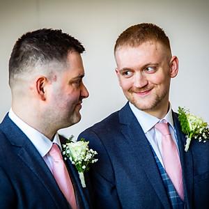 Scott and Lewis