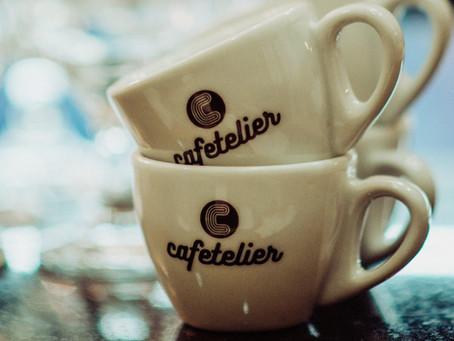 8 livros sobre café para todos os públicos