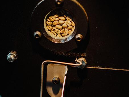 Memórias afetivas e torra de café